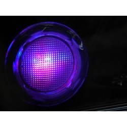 Hlavní LED osvětlení vířivky