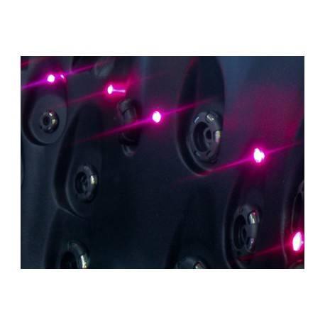 Premiérové osvětlení vířivky