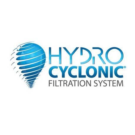 Hydro Cyclonic Fitrace vířivky