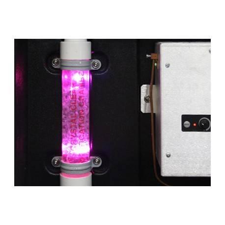 Čištění vířivky - Crystal Clear Purification Chamber®