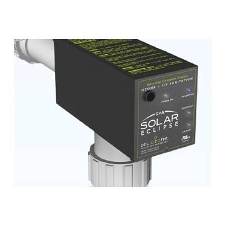Čištění vířivky - EcoClean UV Sterilizer