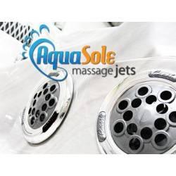Aqua Sole masážní trysky vířivky
