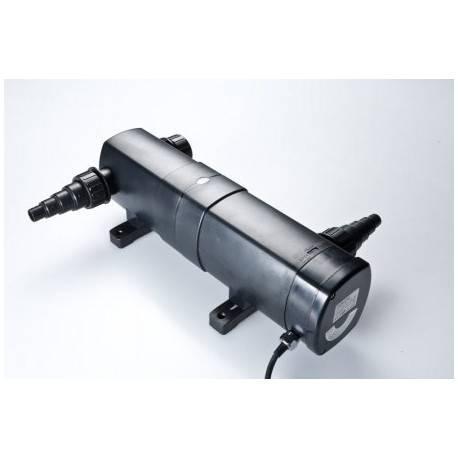 UV lampa + samostatné cirkulační čerpadlo